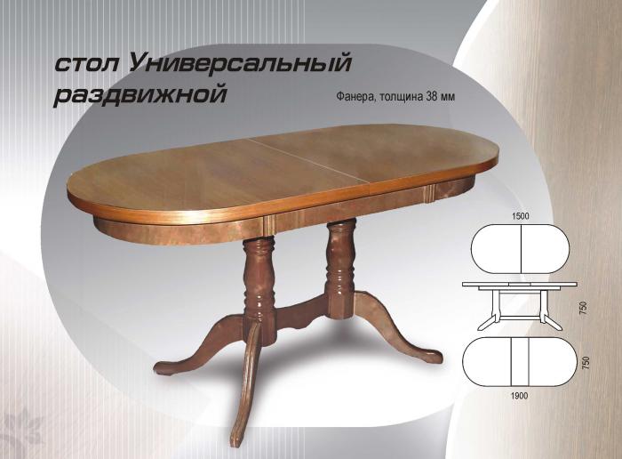Где купить стол в ульяновске